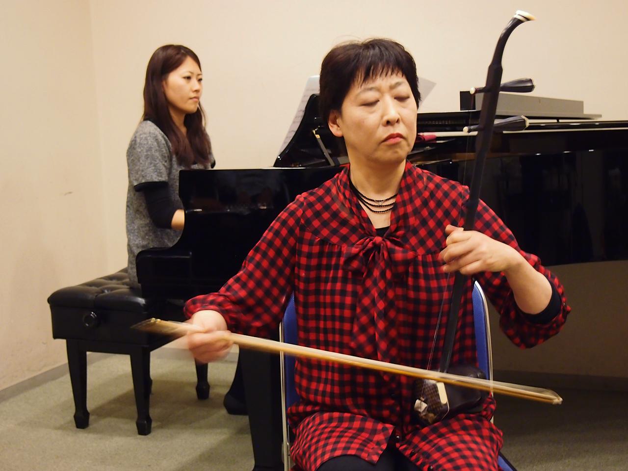 有田さん親子によるミュージックビデオレコーダーの評価は「合格」!