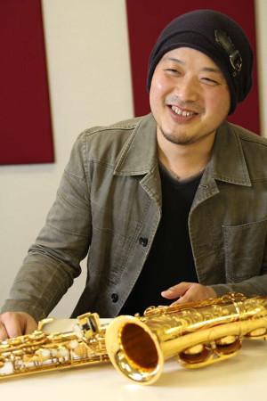 トート音楽院渋谷ビッグバンド井出慎二先生からのメッセージ