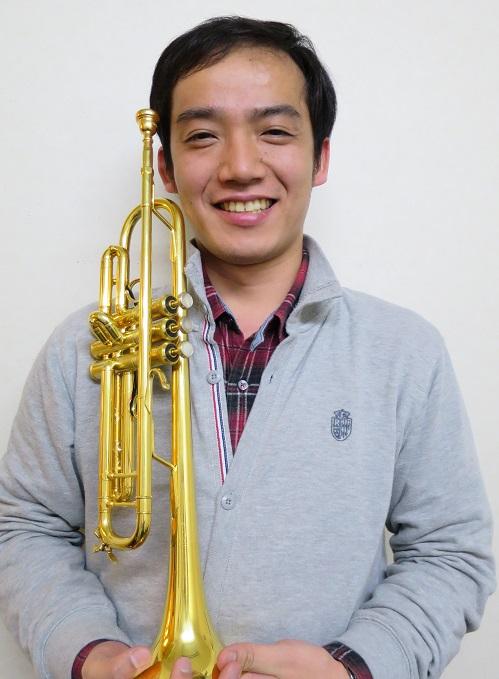 宮地渋谷管楽器(ウィンド)アンサンブル・圓谷努先生