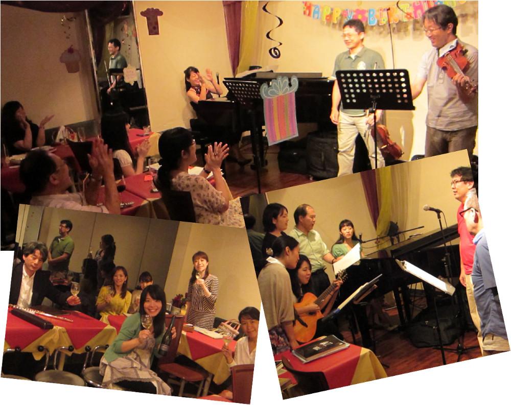 クラシックセッション