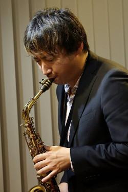 大人のジャズ研・金子翼先生