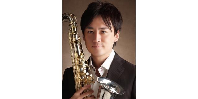 ジャズサックスクラス・川口力先生
