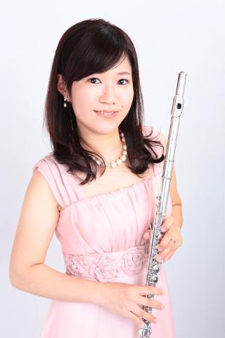 カワイミュージックスクールレプレ新宿フルートアンサンブル・目黒裕子先生