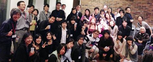 オケ専♪アンサンブル大会2013集合1
