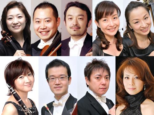 都響室内楽コンサート17