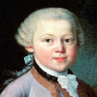 ヴォルフガング・アマデウス・モーツァルト