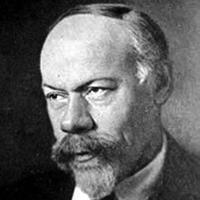 ミハイル・グネーシン