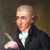 フランツ・ヨーゼフ・ハイドン
