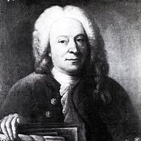 ヨハン・クリストフ・バッハ