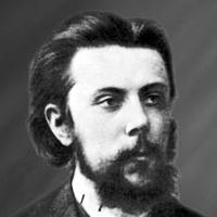 モデスト・ムソルグスキー