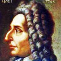 トマソ・アントニオ・ヴィターリ