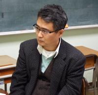 顧問の菅野先生
