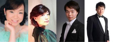 うたの贈り物|アプリコみんなの音楽祭2014|大田区文化振興協会