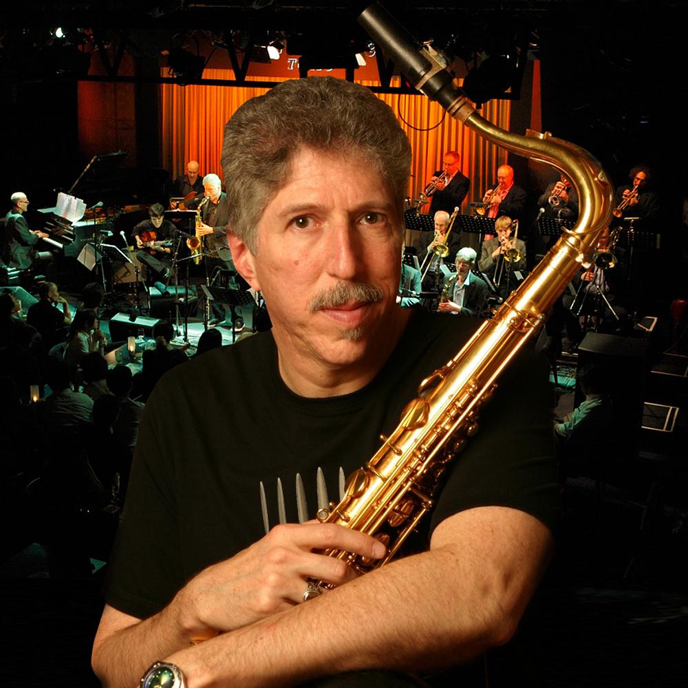 ボブ・ミンツァー|モントルー・ジャズ・フェスティバル・ジャパン・イン・かわさき2014